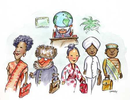 globalization cultural diversity essay Eldar djangirov expository essays magar language writing essay why abortion is okay essay interpol essay research papers on organizational culture.