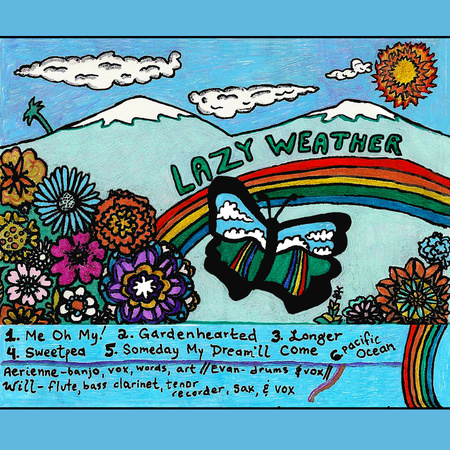 Lazyweather