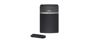 SoundTouch™ Portable<br/> Series III Wi-Fi® music system