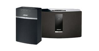 Soundtouch Speakers speakers