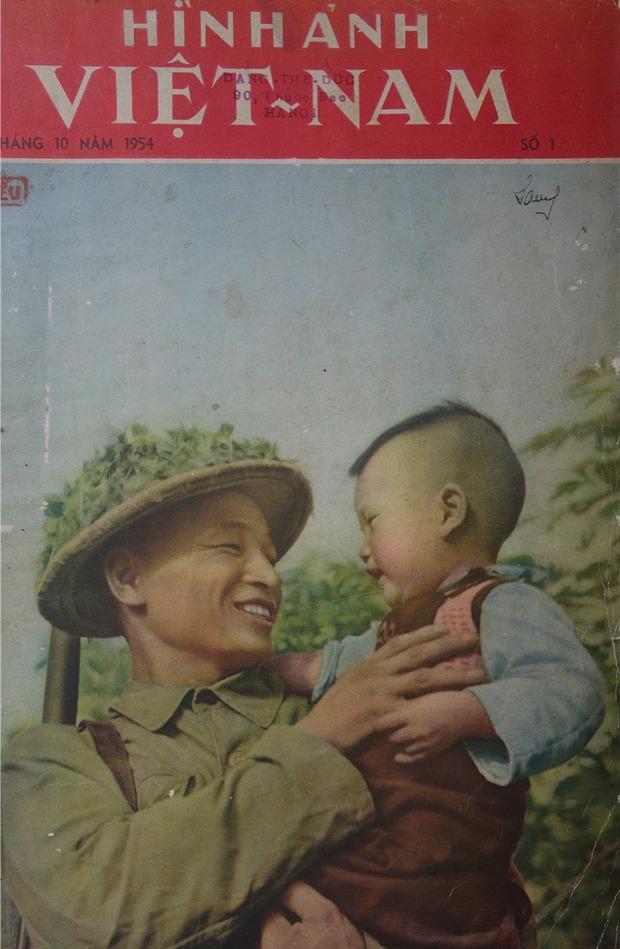 Medium cover 1954