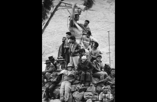 Medium miners1964