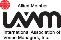 International Association Of Venue Managers Allied Member