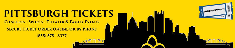 Find Pittsburgh Tickets