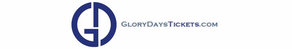 www.glorydaystickets.com