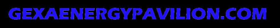 www.gexaenergypavilion.com