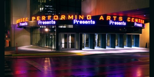 Tennessee Performing Arts Center (TPAC) Nashville, TN - Tickets