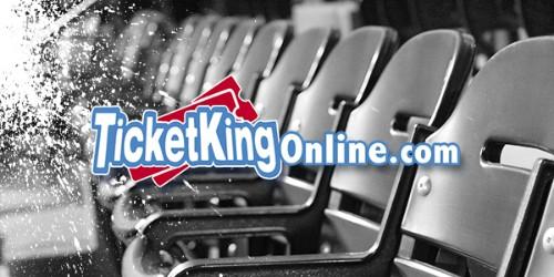 Ticket King Theatre Tickets