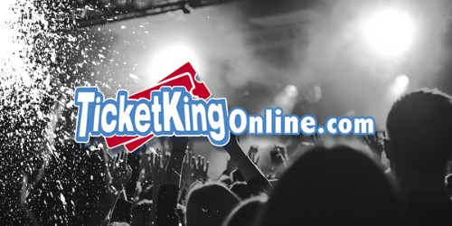 Ticket King Concert Tickets