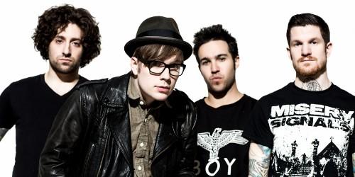 Fall Out Boy & Wiz Khalifa