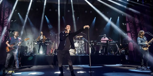 Maroon 5 Concert Tickets