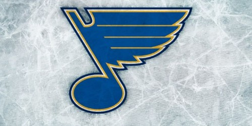 Blues Hockey