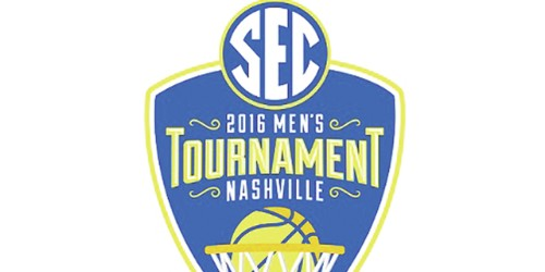 SEC Men&#39s Basketball Tournament