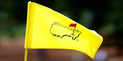 2017 Masters Golf