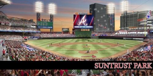 Atlanta Braves Tickets