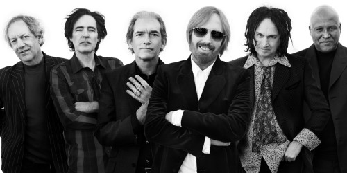 Buy Tom Petty and the Heartbreakers Tickets!