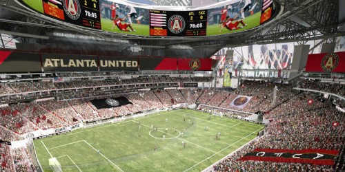 Atlanta United FC Major League Soccer Tickets