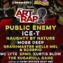Art of Rap Festival: Ice-T, Public Enemy