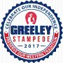 Greeley Indepence Stampede tickets