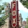 Buy Atlanta Fox Theatre Tickets