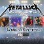 Metallica Baltimore