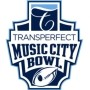 Music City Bowl : Nashville, TN : Tickets