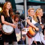 The Dixie Chicks Tour Dates