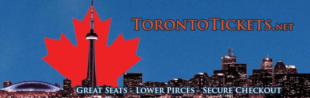 Toronto Tickets