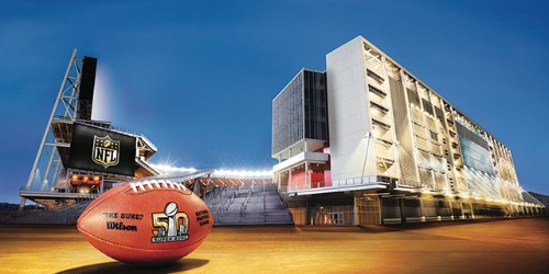 Buy SUPER BOWL 50 Tickets, Hotels, Santa Clara