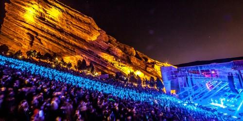 Colorado concerts