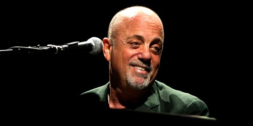 Billy Joel New York City