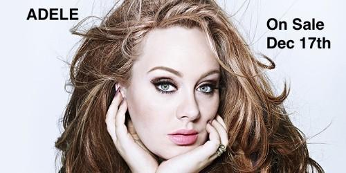Adele On Tour!