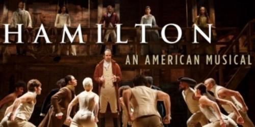 Hamilton Tickets >>