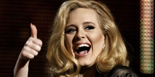 Adele Tickets