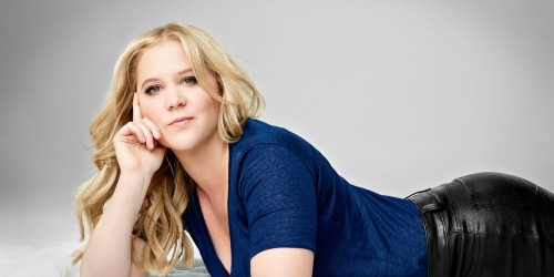 Amy Schumer Live!