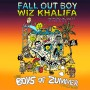 Fall Out Boy & Wiz Khalifa - Susquehanna Bank Ctr