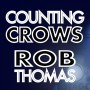 Counting Crows & Rob Thomas Houston - Woodlands