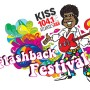 Kiss 104.1 Flashback Festival