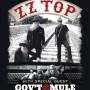 ZZ Top & Gov't Mule