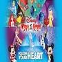 Disney on Ice: Follow Your Heart
