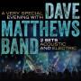 Dave Matthews Band - PNC Bank Arts Center