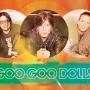 Goo Goo Dolls Houston - The Woodlands