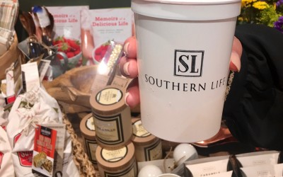 Southern Life – New Vendor for Our Book