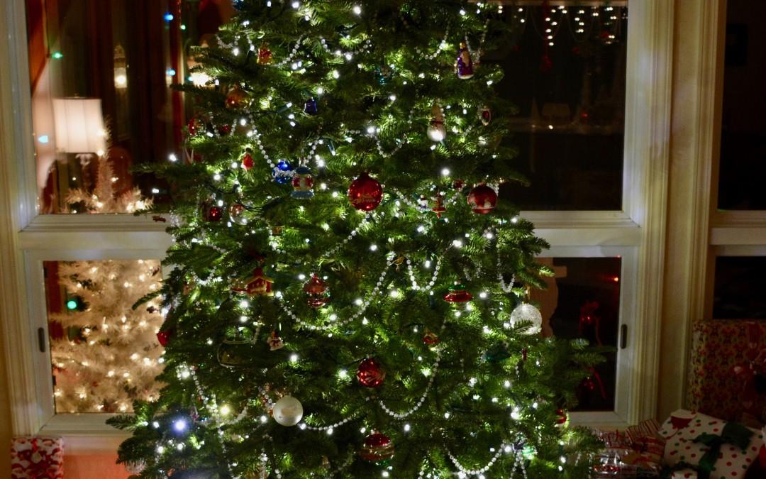 Christmas – Missing Grandma