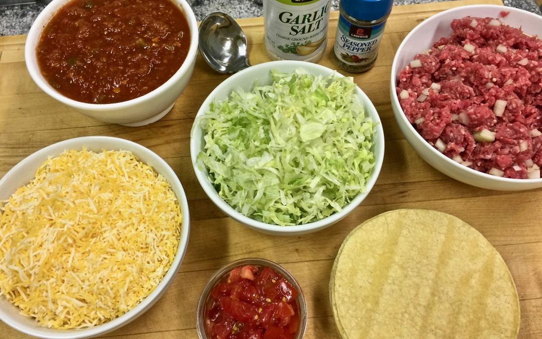 Mom's Tacos