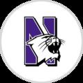 Tilt college nw wildcats logo