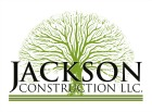 Jackson construction logo 140