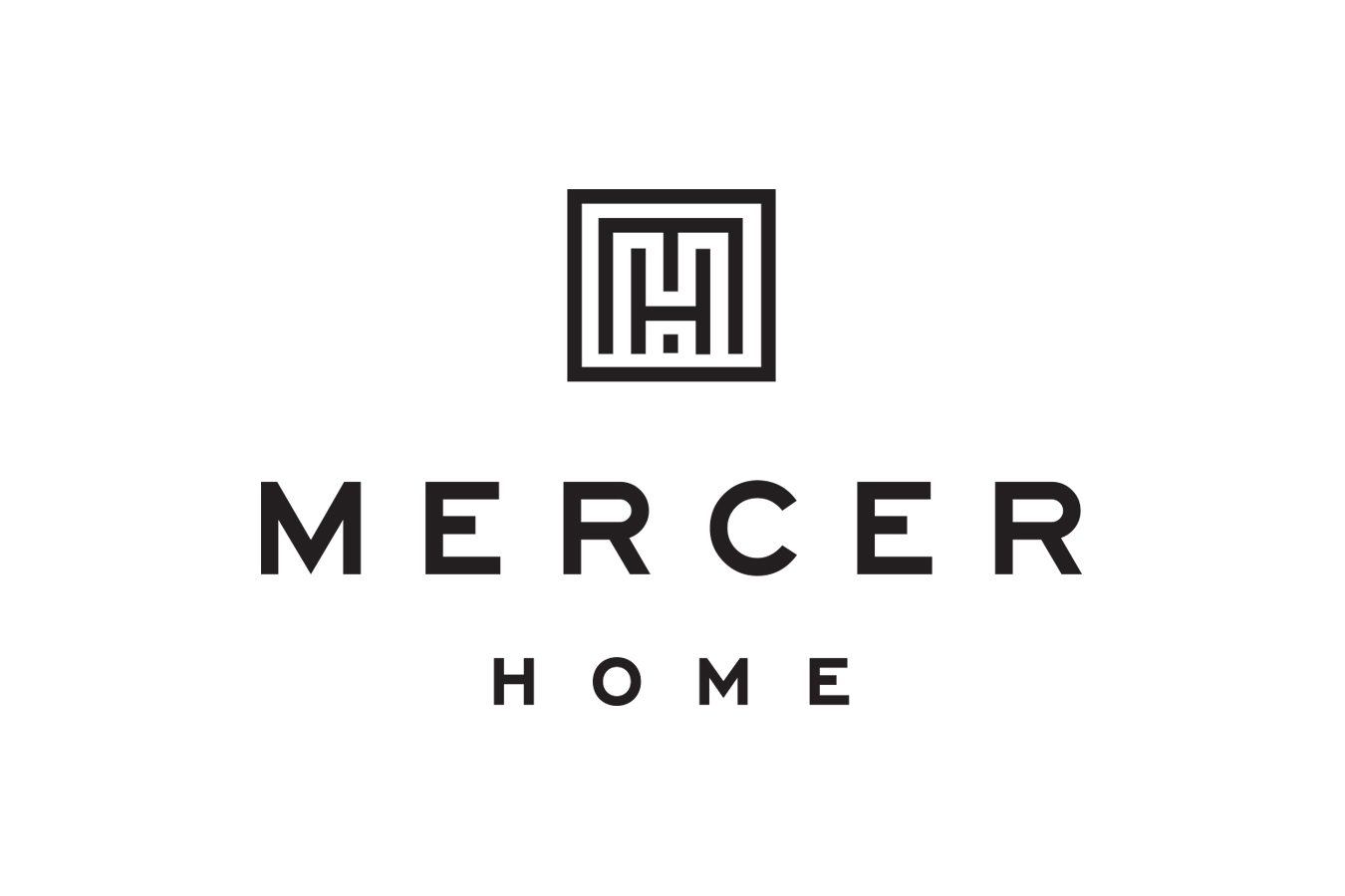 Mercer home logo