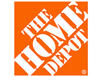 Logo thehomedepot