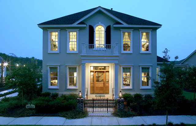 Classic Homes Southern Living Custom Builder